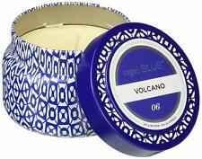 Capri Blue Volcano Printed Travel Tin Candle, 8.5 Ounce (241g)