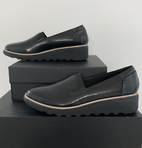 BRAND NEW - Clarks Ultimate Comfort Collection Penny Loafers – Size US/AU 9 M