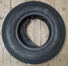 Trailer tyres for small pendant 4.00-8 4.80-8 70M 6PR HP400 HP 400, Tube