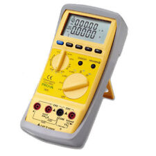 PROVA-901 2-Channels Digital Multimeter Continuity Diode Freque Tester PROVA901