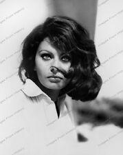 8x10 Print Sophia Loren 1963 #SL733