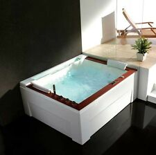 MASSAGE HOT TUB TUBS WHIRLPOOL SPA SPAS BATH Model VENICE
