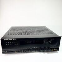 Harman Kardon AVR 120 AM/FM Stereo 5.1 Dolby Surround Audio Video Receiver VGC!