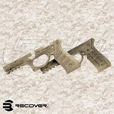 Recover Tactical Beretta 92F 92G 92FS 92D 92DS 96 Grip & Rail System BC2