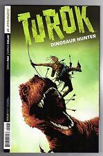 TUROK THE DINOSAUR HUNTER #1 JAE LEE SUBSCRIPTION COVER - DYNAMITE COMICS - 2014