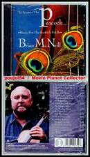 """BRIAN McNEILL """"To Answer The Peacock"""" (CD) 1987 NEUF"""