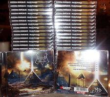 Aurora Borealis World Shapers CD Death Black Metal WorldShapers
