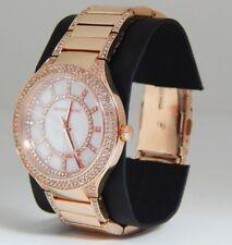 Original Michael Kors Damenuhr MK3313 Damen Armbanduhr Uhr Roségold NEU & OVP