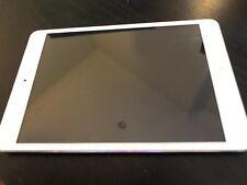 Apple iPad Mini 1 64GB, Wi-Fi + Cellular (Unlocked), - Silver