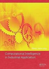 Computational Intelligence in Industrial Application: Proceedings of the 2014 Pa
