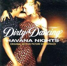 Original Soundtrack Dirty Dancing Havana Nights CD 2004
