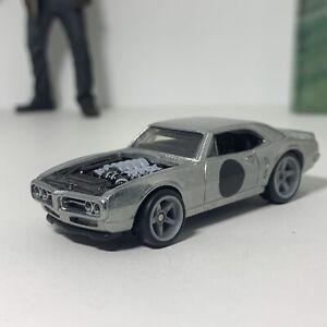 Hot Wheels🔥PREMIUM Custom '67 PONTIAC FIREBIRD Boulevard Series