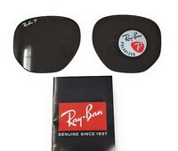 New Authentic RAYBAN Sunglass Lens Replacements RB3548N Hexagonal POLARIZED 51mm