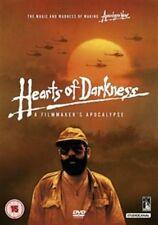 Hearts of Darkness a Filmmakers Apocalypse 1991 DVD Region 2