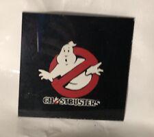 "GhostBusters Rare Carnival Mirror 6""X6"" 1980's"