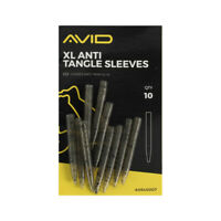 Avid Carp Outline XL Anti Tangle Sleeves *New* - Free Delivery