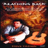 Tilston Steve - Alcance Espalda Nuevo 5CD Caja