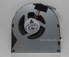 New CPU Cooling Fan For Lenovo Ideapad B570 B575 V570 Z570 Laptop KSB0605HC AH72