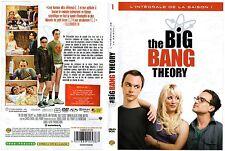 THE BIG BANG THEORY - Intégrale saison 1 - Coffret 1 boitiers Classique - 3 DVD