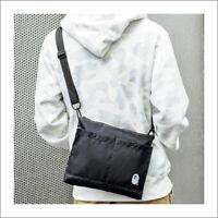 BAPE A BATHING APE Sling Shoulder Bag Crossbody Bookbag From Magazine