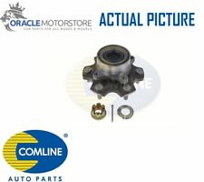 NEW COMLINE FRONT WHEEL BEARING HUB ASSEMBLY GENUINE OE QUALITY CHA098