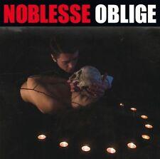 NOBLESSE oblige Malady CD 2010