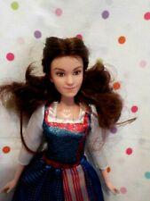 Barbie Photography Backdrop Bavarian Village CM-0782 Wide