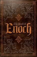 The Book of Enoch byThomas R.Hardcover NEW FREE EXPEDITED SHIPPING TOP SELLER