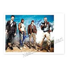 Das A-Team -  (2010) - Liam Neeson, Bradley Cooper, Sharlto Copley - Autogramm
