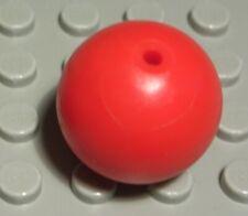 Lego Kugel 2x2x2 Rot                                                      (1476)