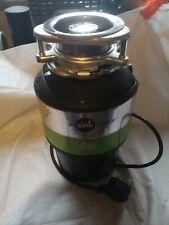 Insinkerator ISE Model 66 Kitchen Sink Waste Disposal Unit