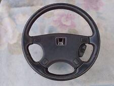 JDM Honda Prelude Ascot Innova BB4 bb Fourth generation 91-96 Steering Wheel OEM
