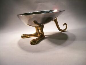Michael Aram Kangaroo Bowl
