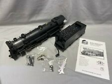 MTH 4-6-2 P47 Jersey Central Baldwin Pacific Steam Engine w/Proto-Sound LNIB