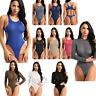 Women's Mesh One-Piece Bikini Clubwear Thongs Leotard Bodysuit Swimwear Swimsuit