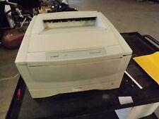 Canon Fileprint 450 Microfilm/Microfiche Laser Printer
