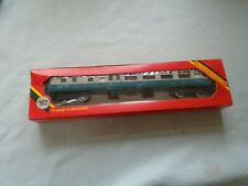 Vintage Hornby OO Gauge R922 B.R Mark II Inter-City Brake 2nd Coach M14052