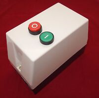 1PC Motor Magnetic Starter Fits New Style LE1D25 16-24A  220V AC 5.5KW 7.5HP