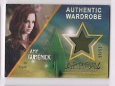 Cryptozoic Arrow Season 4 costume card M23 Cupid 90/99