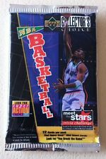 NBA Upper Deck 1995/96 Series 1 Pack - Basketball Cards