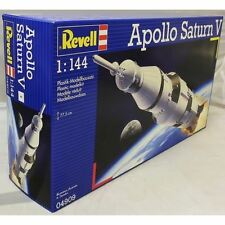 Revell 1:144 04909 Apollo Saturn V Model Space Kit