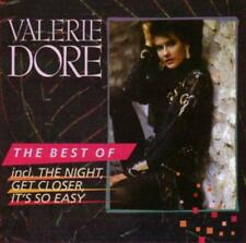 LP Vinyl Valerie Dore The Best Of incl. The Night, Get Closer