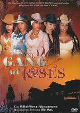 Gang of Roses - DVD - Neu und originalverpackt in Folie