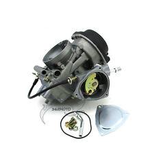Carburetor Carb Carby 36mm For Suzuki LTZ400 2003 2004 2005 2006 2007 ATV Quad