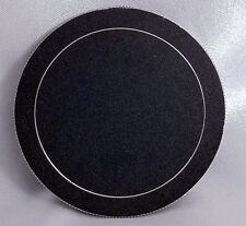 55mm Screw-in Metal Lens Front Cap or Filter stack male threads - 6223031