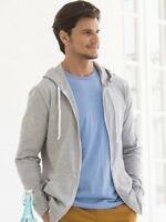 Fruit of the Loom - Sofspun Full-Zip T-Shirt - SF60R