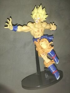 Figurine dragon ball z Goku
