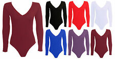 Unbranded Jersey Long Sleeve Tops & Shirts for Women