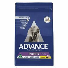 Advance Puppy Large Breed