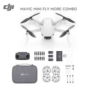 DJI Mavic Mini Fly More Combo Brand New